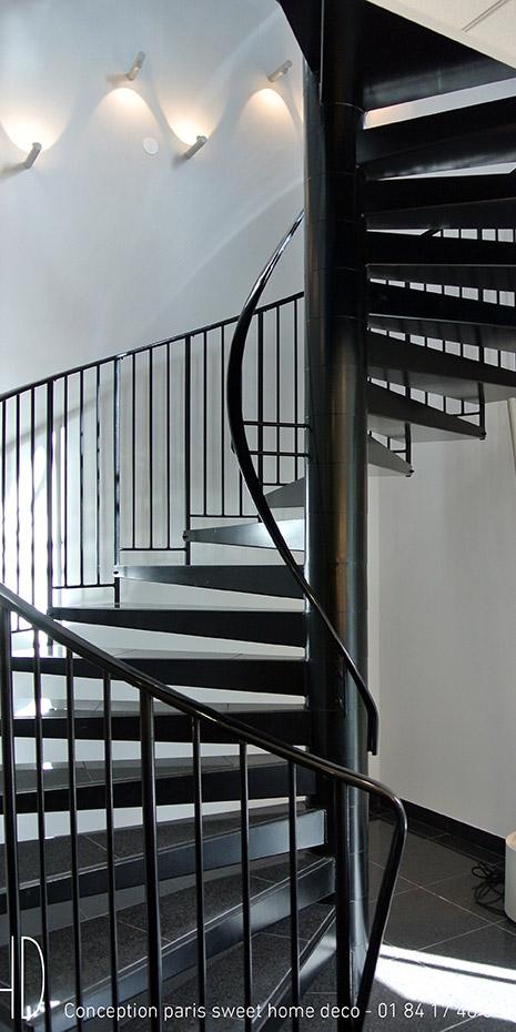 STEM—Escalier-2