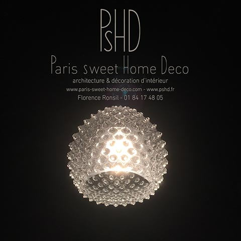Agence Paris Sweet Home Deco
