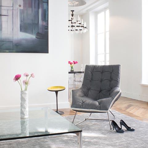 Agence Paris Sweet Home Deco