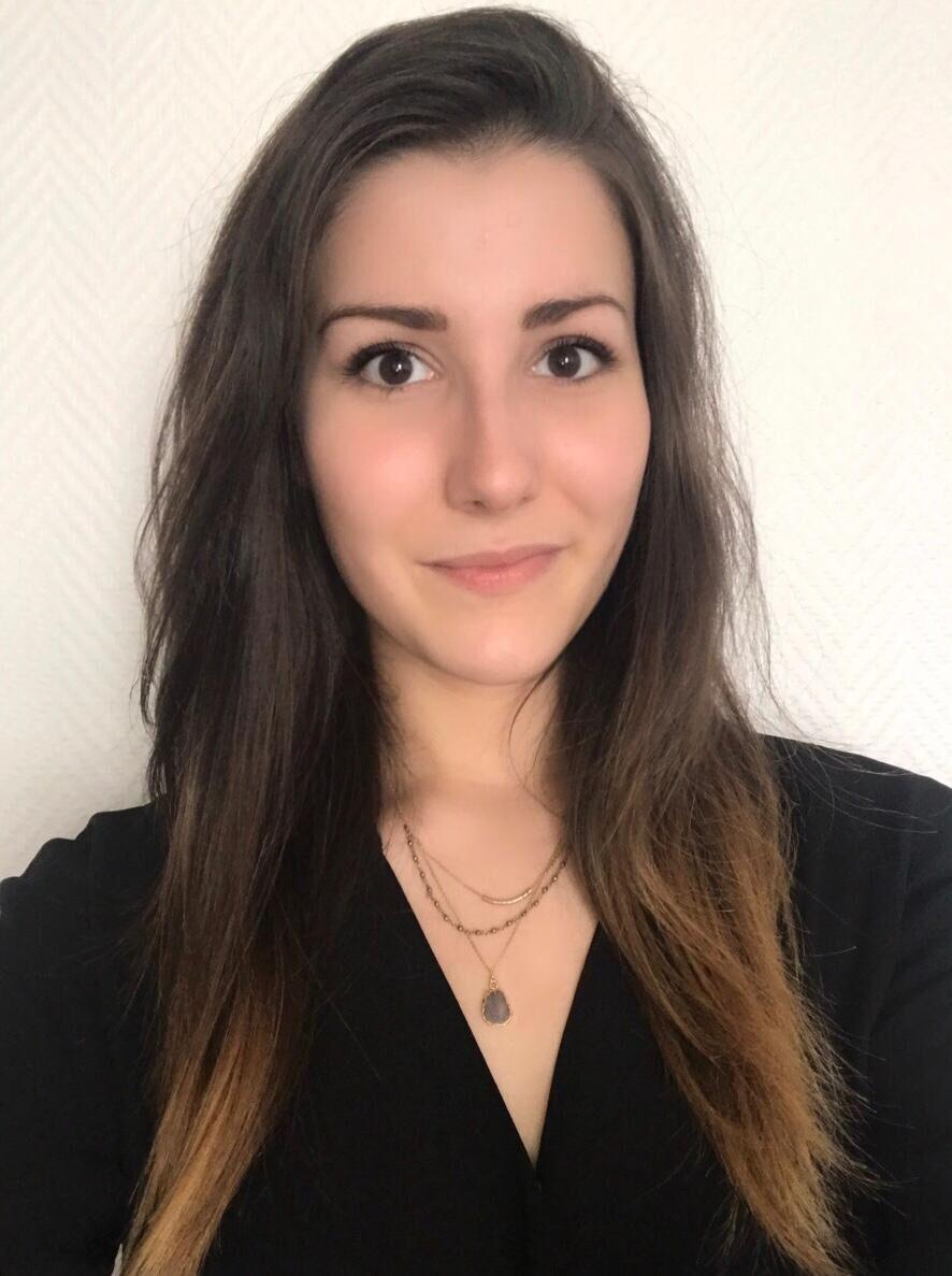 Madeline Gomes- Chef de projet déco