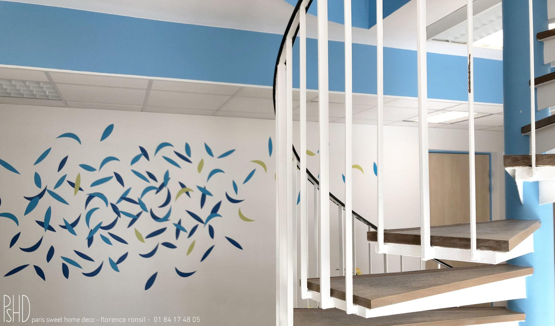 paris sweet home deco clean service stem décoration bureau